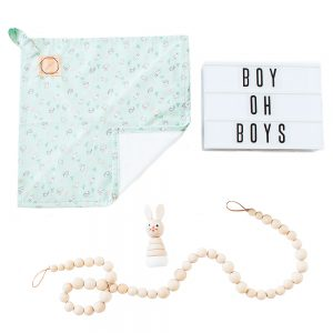 Boy-oh-Boys